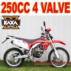 Cheap Dirt Bike 250cc