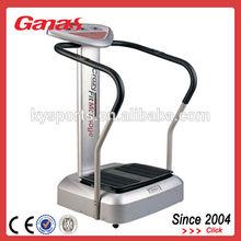 KY-3001 Ganas 2014 New Machine Crazy Fit Massage/Vibration Machine