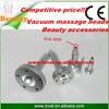 Hot-sale!!! Professional vacuum body massage head beauty accessories