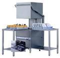 De poupança de energia automático restaurante comercial máquina de lavar louça, aço inoxidável máquina de lavar louça