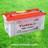Yuasan Professional Lead Acid Dry Cell N100 Battery-12V100AH