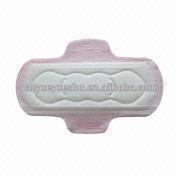 cotton napkins for Best Female Athlete use