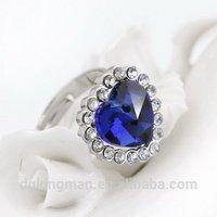 Kingman bottom price hot sale animal rings jeweler
