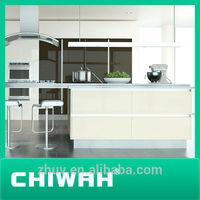 2014 hot sale modern modular kitchen cabinet simple designs