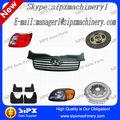 nueva genuino accesorios de auto para hyundai accent