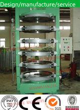 motorcycle tyre vulcanising machine/tyre making machine