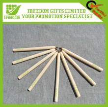 Customized Logo Print Promotional Wood Pen