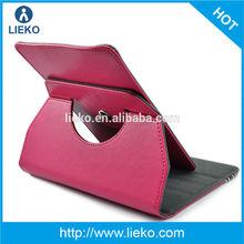 New design l fashion universal leather case for Ipad mini 2