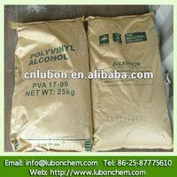 polyvinyl alcohol pva powder
