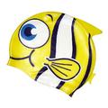 preço barato engraçado touca de natação