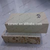 Refractory Brick Construction Used Silica Refractory Mortar