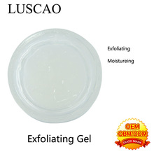 peel off face mask for exfoliating gel with skin care product 2014 oem product