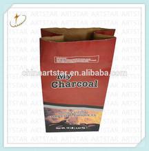 5kg,10kg,20kg coal briquette paper packaging bag