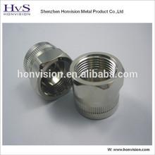 中国のハードウェア部品の製造業者のための重機の部品