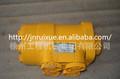 Partes cargadora de ruedas engranajes de dirección 250100112, xcmg cargador de sistema hidráulico desviador