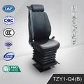 Tzy1- q4( b) personalizado de la bicicleta de cuero del asiento del pasajero el mejor precio