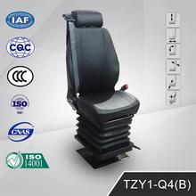 TZY1-Q4(B) Custom Leather Boat Passenger Seat Best Price
