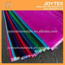 micro velvet,velvet 5000 fabric,100% polyester micro velvet