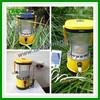 Solar Lantern with USB Charger Solar Fishing Light for Fishermen