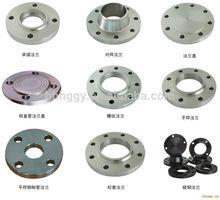 ANSI B16.5 a105 butt weld flange3000#