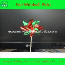 Decorative Windmills