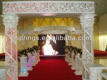 Decorative new wedding decoration ideas