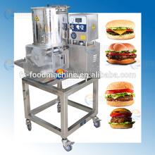 2014 Automatic hamburger patty forming machine /Burger patty machine