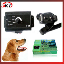 New design underground dog fence system with electric shock collar