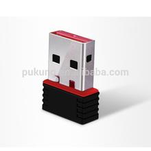 Wireless 802.11n Mini USB Adapter/11n wifi adapter Card