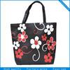 Non woven reusable shopping bag Logo printing bag.