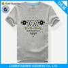 Low Price Wholesale Fashional Tee Shirts Plain With OEM Logo Printed