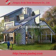 modular prefabricated homes flexible design