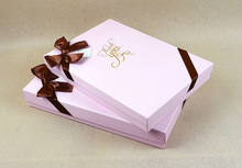 New Design Trend Gifts Packaging Box