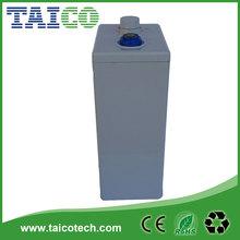 chine opzv batterie 2v 300ah alimentation de la batterie