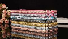 Luxury Metal Aluminium Bumper Case For Samsung Galaxy Note 3 N9000
