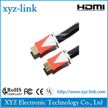 rs232 to hdmi cable ,3.5mm jack audio+hdmi cable ,4K*2K