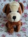 bulldog peluş köpek peluş fransız bulldog