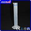 JOAN laboratory plastic graduated cylinder manufacturer