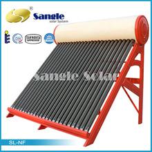 2014 Alibaba China New Product Jiaxing Vacuum Tube Solar Collector