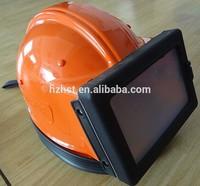 High quality dust protection helmet sandblast helmet for sales
