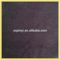 stock de tissu denim spandex tc tissu denim couleur noire producteurs de textiles