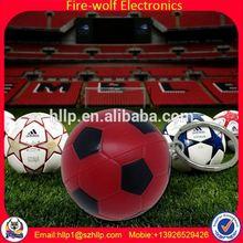 Most Popular Gift 2014 plastic football keychain Manufacturer & Supplier