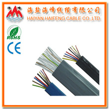 Multi-core PVC Insulated Wire manufacturer