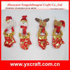 Christmas mitten ZY14Y243-1-2-3-4 30CM - christmas decoration boxes