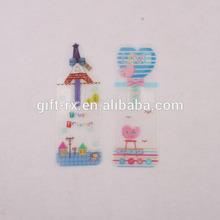 segnalibro per bambini da stampare