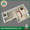 High quality steel container store,prefab homes module house