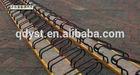 OEM floor-mounted bike rack/ custom hanging bike rack / iron stamping parts