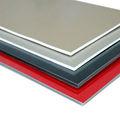 acm painel compuesto de de aluminio plastico