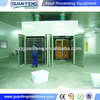 tunnel dryer equipment / industrial food drying machine