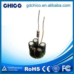 Cheap 20mA bulb led drive CC-LPC3.2L20C